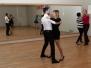 Tančírna prosinec 2017