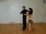 Tančírny